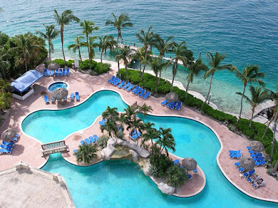 Harbourside Resort Pool