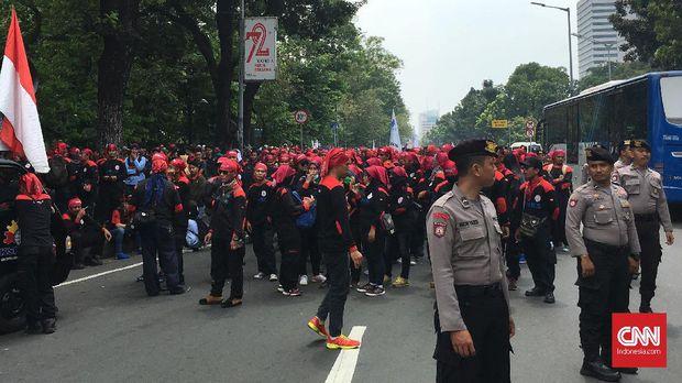 said2 - Said Iqbal: Jokowi-JK Gagal Sejahterakan Buruh