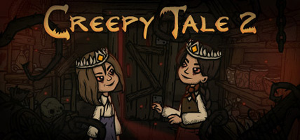 تحميل لعبة Creepy Tale 2