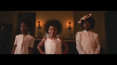 Blue Ivy Carter Formation Video