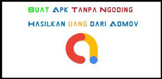 Cara Mendapatkan Uang dari Google AdMob Tanpa Ngoding