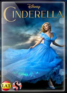 La Cenicienta (2015) FULL HD 1080P LATINO/INGLES