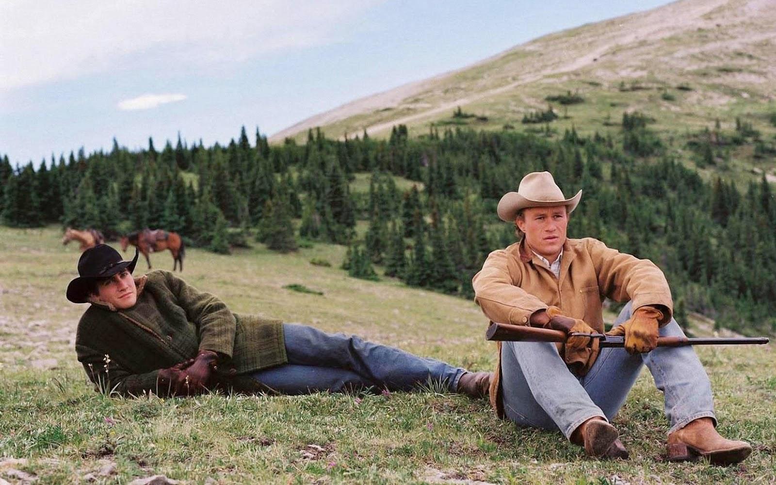 Movie Micah Brokeback Mountain 2005 R