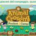 Il Simulatore di campeggio Animal Crossing (Nintendo) gratis per Android e iPhone