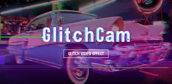 Glitch Video Editor v1.171.16 (Pro) APK
