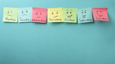 Planificación de la semana