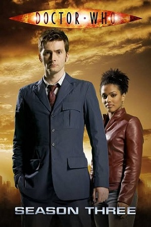 Doctor Who Season 3 English Download 480p All Episodes