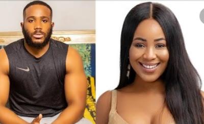 #BBNaija: Kiddwaya Hints On Dumping Erica For Nengi