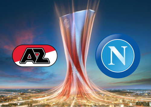 AZ vs Napoli -Highlights 03 December 2020