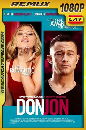Un atrevido don Juan (2013) 1080p BDRemux Latino – Ingles