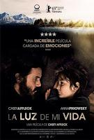 Estrenos de cartelera España 11 Octubre: La Luz de mi vida