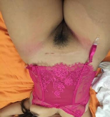 Milf mexicana amateur desnuda panocha mojada