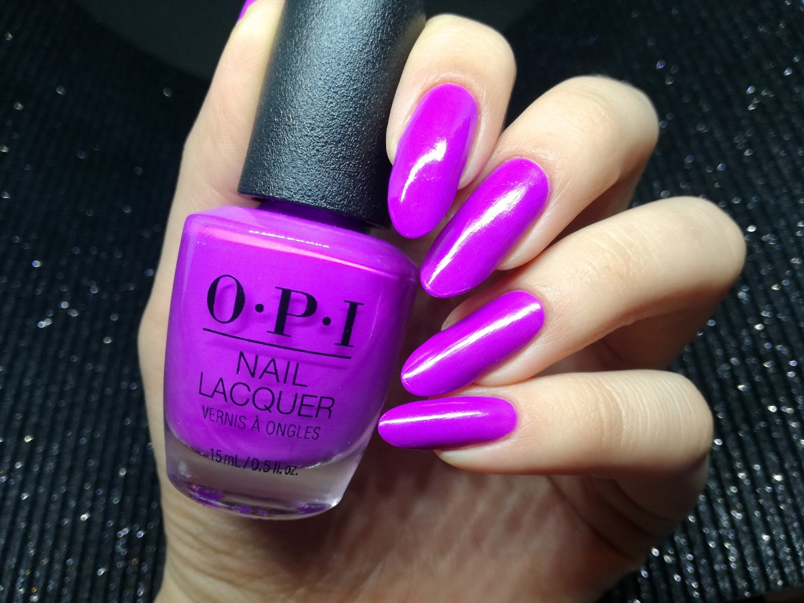 OPI Positive vibes only