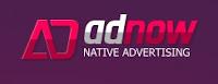 Logo Adnow - Native Advertising