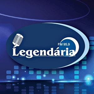 Ouvir agora Rádio Legendária FM 95,9 - Lapa / PR