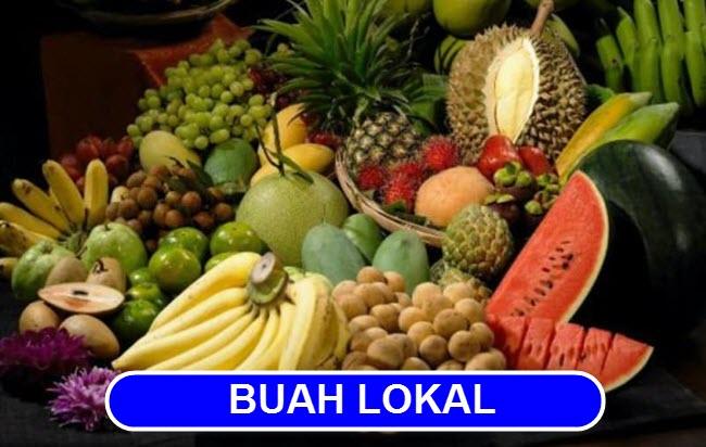 buahan lokal khas Indonesia adalah buahan yang diproduksi langsung dan dikembangkan di neg Iklan Layanan Masyarakat Tentang Buah Lokal