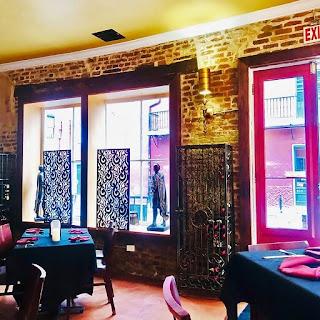 VAMPIRE CAFÉ The New Orleans