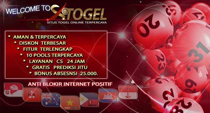 BOCORAN TOGEL SGP (SINGAPORE) SABTU, 4-1-2020