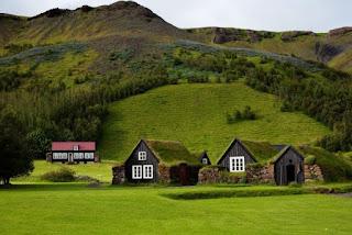 viaje a islandia recien casados