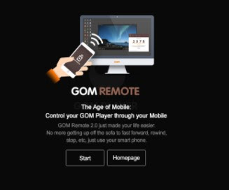 GOM Remote 2018 Free Download