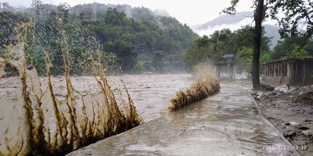 छालसँग शशीकुमार (फोटोफिचर)