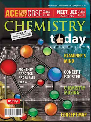 Chemistry Today September 2017