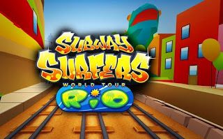 Update Subway Surfer di Windows 10 Mobile Bawa Kita Ke Rio Brazil