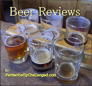 Craft Beer Reviews