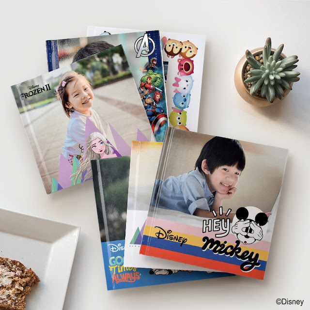Photobook Spreads Joy With Giveaway Of 1M Photobooks