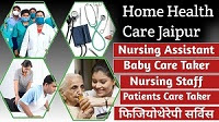Care Taker For Patient