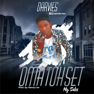 Music download Darvies – Oma Toh Set