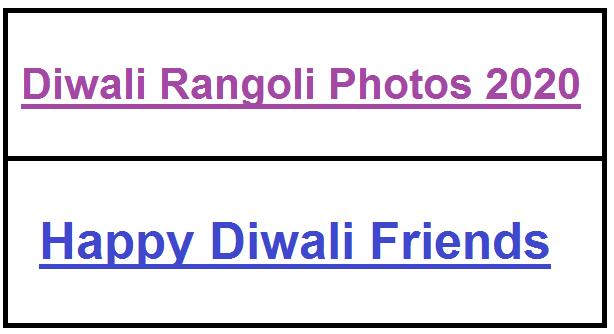 200 + latest Rangoli Photos By Poonam Borkar