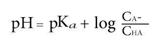 معادلة هندرسون - باخ