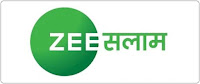 Watch Zee Salaam News Channel Live TV Online | ENewspaperForU.Com