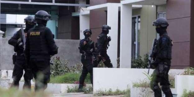 Petinggi Polri Perintahkan Densus 88 Tangkap Perwira TNI Aktif?