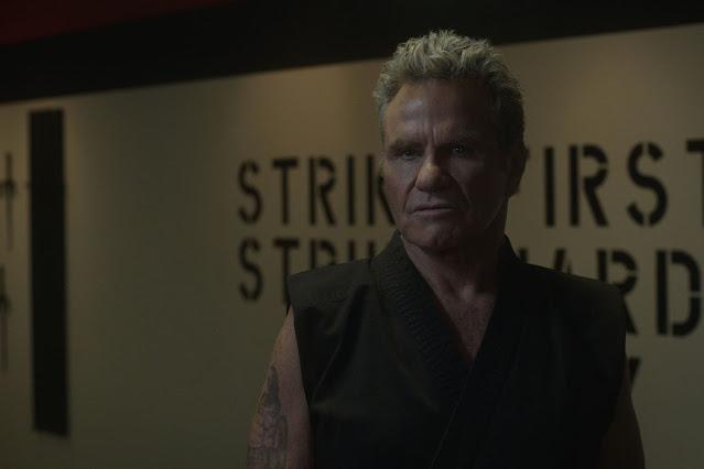 Imagen Cobra Kai Temporada 3