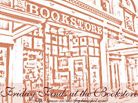 FFATB - Friday Finds at the Bookstore: The Secret Wife of Aaron Burr by Susan Halloway Scott