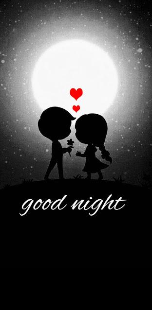 love image good night pics