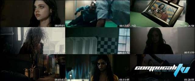 Kite (2014) DVDRip Latino