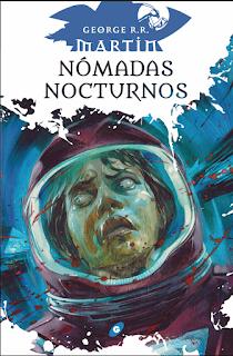 Nómadas nocturnos (Nightflyers, 1985)