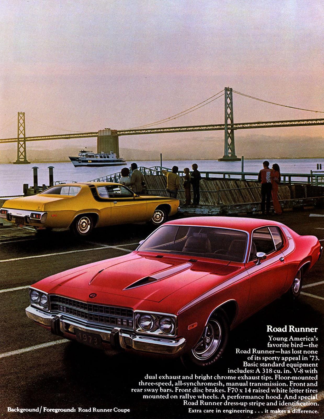 73 Satellite : satellite, STUURMAN, CLASSIC, SPECIAL, CARS:, Plymouth, Satellite, Sebring, Sales, Brochure