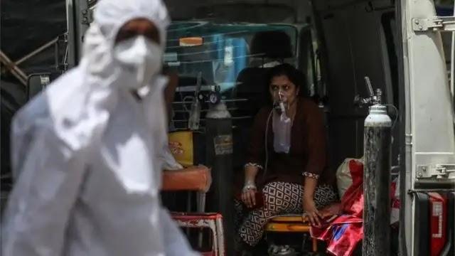 Jordan bans flights from India