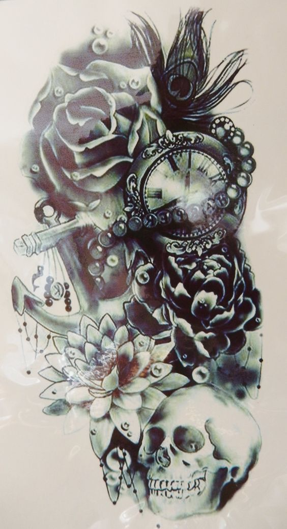22 best sleeve tattoos for men and women awesome tat