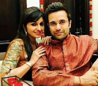 Sandeep Maheshwari Wife Images