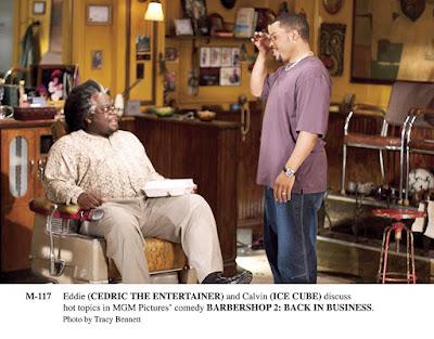 Barbershop 2 Back In Business Image 6
