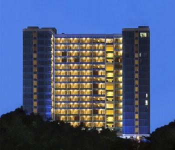 Hotel di Cawang
