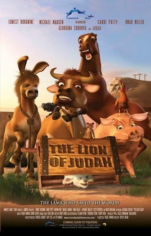 The Lion of Judah 2012 DVDRip Subtitulos Español Latino Descargar 1 Link