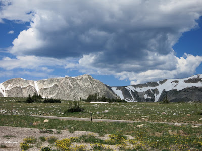 Snowy Range, Wyoming