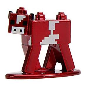 Minecraft Mooshroom Nano Metalfigs 20-Pack Figure