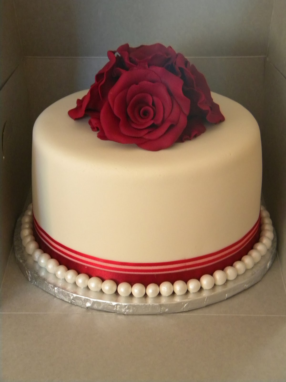 Cape May Wedding Cakes